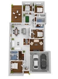 Bedroom House Floor Plans d   Free Online Image House Plans    Bedroom Apartment Floor Plans D on bedroom house floor plans d