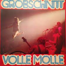 <b>Grobschnitt</b> - <b>Volle</b> Molle (1980, Vinyl) | Discogs
