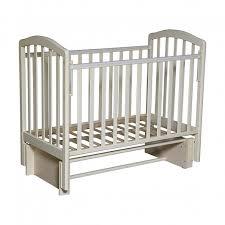 <b>Кроватка</b> Антел Алита 3/5 - купить в Хабаровске по цене 6780 ...