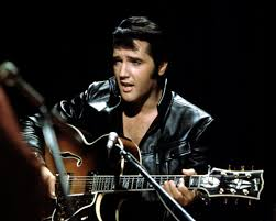 <b>Elvis Presley</b> - Still 'The King' 42 Years After His Death