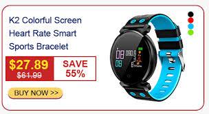 <b>k2</b> big screen smart <b>sports</b> watch Online
