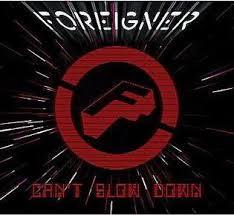 <b>Can't Slow</b> Down (<b>Foreigner</b> album) - Wikipedia