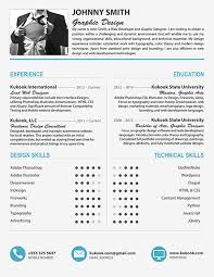 creative resume templates for word  you    ll love them    kukookbeautiful and modern resume template