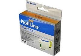 <b>PROFILINE PL</b>-<b>T0821</b> – купить <b>картридж</b> для принтера