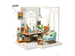 Купить Интерьерный <b>конструктор DIY House</b> Сохо Тайм SOHO ...