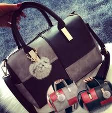 Мода сумка сумка Tote кошелек мягкая кожа PU <b>женщин</b> ...