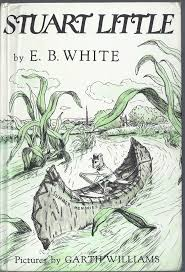 best ideas about stuart little mouse crafts stuart little by e b white stuart little is no ordinary mouse born to a family of humans he lives in new york city his parents his older brother