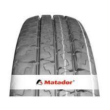 Tyre <b>Matador MPS 330 Maxilla</b> 2 | Car tyres - TyreLeader.co.uk