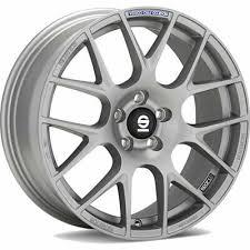 ALLOY WHEEL SPARCO Pro Corsa 8X18 5X114.3 Et40 Hyundai ...