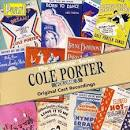 The Ultimate Cole Porter, Vol. 3 [Original Cast Recordings]