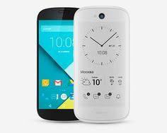 YotaPhone 2 в белом корпусе | Смартфон, Технологии, Белье