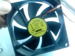 <b>Вентилятор</b> для корпуса 90mm <b>Gembird</b> (FANCASE-2 <b>Ball</b>) обзор ...