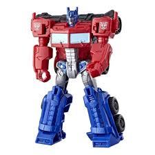 <b>Трансформер Hasbro</b> E1897 <b>TRANSFORMERS</b> ...