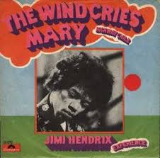 The Wind Cries <b>Mary</b> - Wikipedia