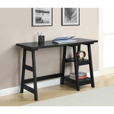 walmart home office desk. Black Wooden Console Walmart Office Furniture Design Ideas With Light Flooring And White Baseboard Home Desk