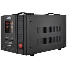 Купить <b>Стабилизатор напряжения Uniel RS</b>-<b>1/1000</b> в каталоге ...