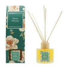 <b>Диффузор ароматический</b> «<b>Белые</b> цветы» Floral 100 мл от ...
