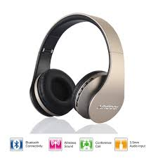 4 in 1 Bluetooth Headphone Stereo Foldable <b>Wireless</b> Bluetooth 3.0 ...
