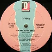 <b>Divine's</b> '<b>Shoot Your</b> Shot' sample of Donna Summer's 'I Feel Love ...