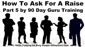 how to ask for a raise in writing by 90 day guru training how to ask for a raise in writing by 90 day guru training