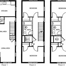 Bed     Bath Apartment in Hartford CT   Temple Street Townhouses    Temple Street Townhouses
