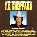 The Best of T.G. Sheppard album by T.G. Sheppard