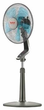 Напольный <b>вентилятор Tefal</b> VF5550F0 <b>Turbo Silence</b> — купить ...