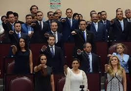 Resultado de imagen para FOTO DE LA NUEVA LEGISLATURA DEL ESTADO DE VERACRUZ