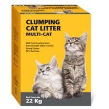 Clumping Cat <b>Litter</b>, 22-kg <b>Canadian</b> Tire