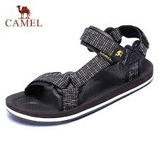 CAMEL New Casual <b>Men's Sandals Summer</b> Outdoor Beach <b>Men</b> ...