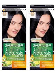 """<b>Стойкая</b> питательная <b>крем</b>-краска для <b>волос</b> """"Color Naturals ..."""
