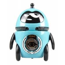 <b>Роботы</b> на радиоуправлении (страница 2)