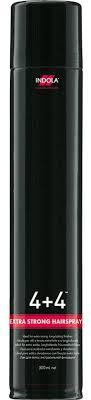 <b>Indola Лак</b> для волос экстрасильной фиксации 4+4 500 мл ...