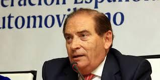 Carlos Gracia ha sido reelegido como Presidente de la Real Federación ... - Eleecion1