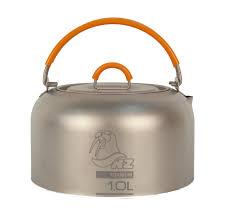 <b>Чайник</b> титановый <b>1 л</b>. <b>NZ</b> TK - 101 - купить в Минске
