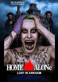 JOKER HOME ALONE - STARRING JARED LETO | Know Your Meme via Relatably.com