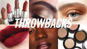 <b>Throwbacks</b> Eyeshadow & Lipsticks Collection Page | <b>MAC</b> ...