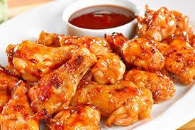 Resultado de imagen para chicken wings