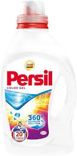 """Средство для <b>стирки Persil</b> """"Color <b>Gel</b>"""", 1,46 л — купить в ..."""