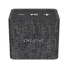 <b>Creative Nuno</b> Micro Speaker - <b>Black</b> | <b>Колонки</b> | Периферия ...