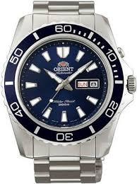 <b>Мужские часы ORIENT EM75002D</b> NEW MAKO - купить по цене ...