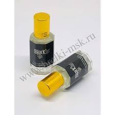 <b>Масляные духи</b> Paco Rabanne Black XS 12 ml. (Мужские) – купить ...