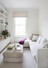 beautiful small living rooms all white contemporary living room beautiful small livingroom