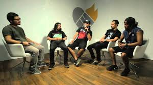 we re going to london interview cerahati tv x burgerkill