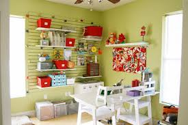 kids rooms froggy monkey scrapbook room craft and sewing room storage and organization interior design awesome craft room