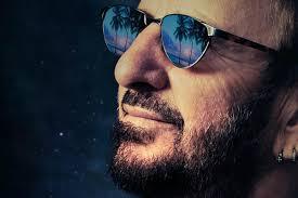 <b>Ringo Starr</b> Announces '<b>Postcards</b> From Paradise' Album for March