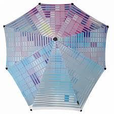 Купить <b>Зонт</b>-<b>трость Senz Original Blurring</b> Future в интернет ...
