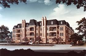 Multi Family   Senior Housing   Texas Best House Plans by Creative    m