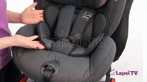 <b>Автокресло</b> 1 <b>BeSafe Izi</b> Comfort X3 (Би Сейф Изи Комфорт Икс 3 ...