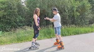 Stopskate - Falls on inline <b>skates</b>? <b>No</b> with our <b>brakes</b> | Facebook